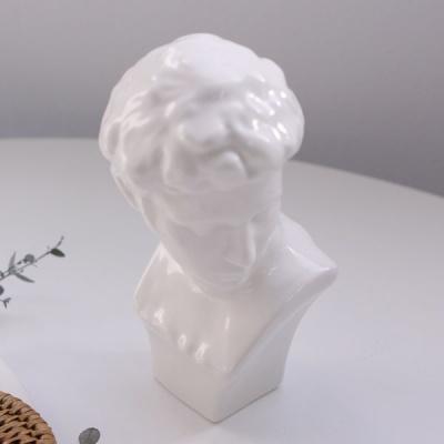도자기 조각상