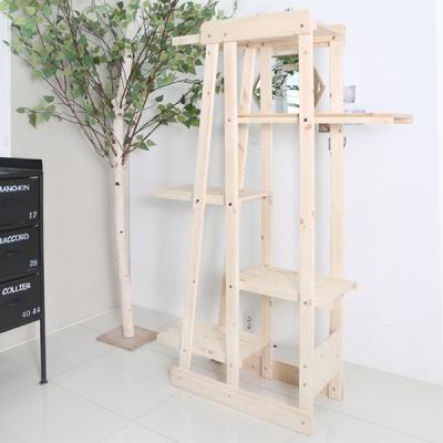 DIY 원목 캣타워 OC-면줄(10mm/10m)