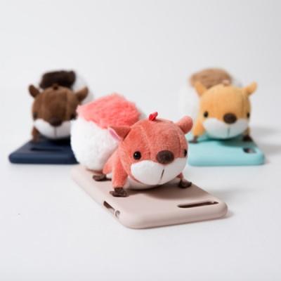 [촘촘] 다람쥐 폰케이스