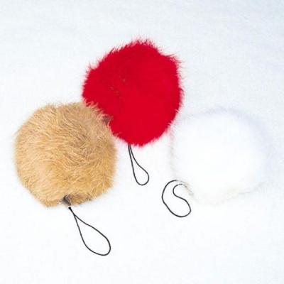 고양이 장난감 털방울 공 운동 놀이 기구 용품
