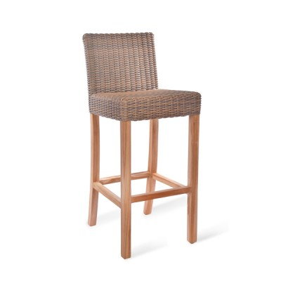 [Garden Trading]Lymington Bar Stool in Rattan BSPE01 라탄바스툴