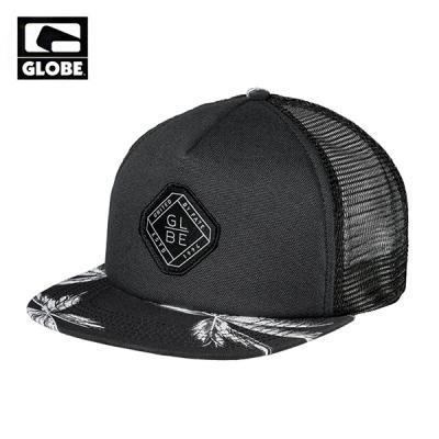 [GLOBE] DRYSDALE TRUCKER CAP (PALMS)