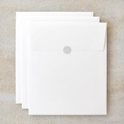 기프트 봉투 8x10 - 3매