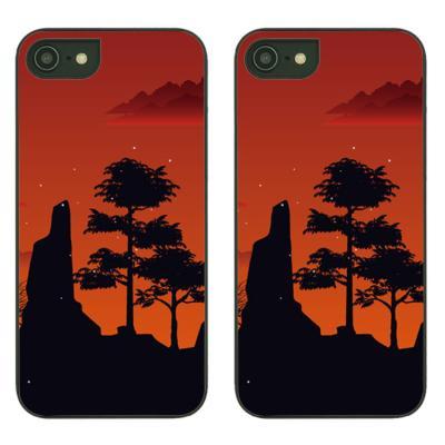 아이폰6S케이스 약속의나무 스타일케이스