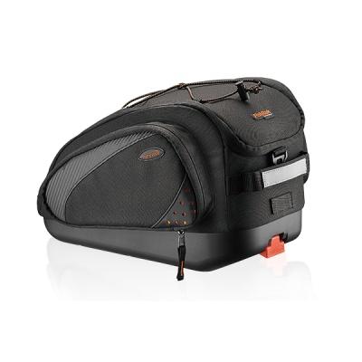 아이베라 원터치 자전거 짐받이 패니어 확장형 가방