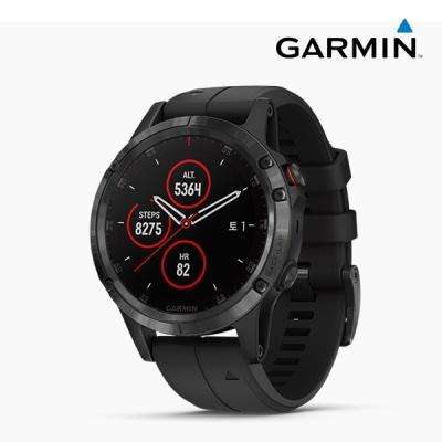 가민 피닉스 5 플러스 GARMIN fenix 5 Plus (블랙)