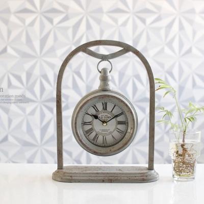 [2HOT] 빈티지 종 시계 (349-2)