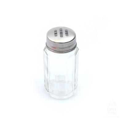 스텐유리소금 고추병 (스텐뚜껑) 0116