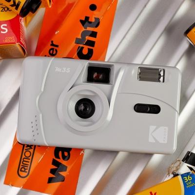 코닥 토이카메라 M35 필름카메라
