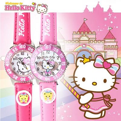 [Hello Kitty] 헬로키티 HK-021 시리즈 아동용시계 [본사정품]