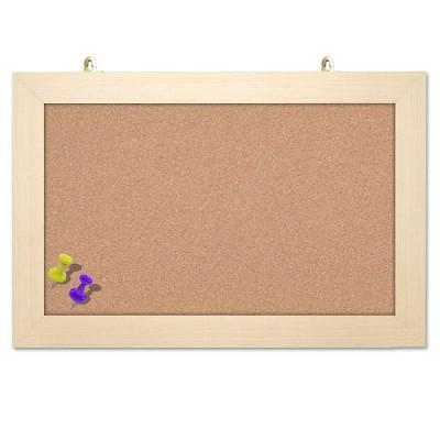 콜크보드 90×120cm 펜아저씨 콜크보드판 콜크게시판 보드판 게시판 메모보드 칠판