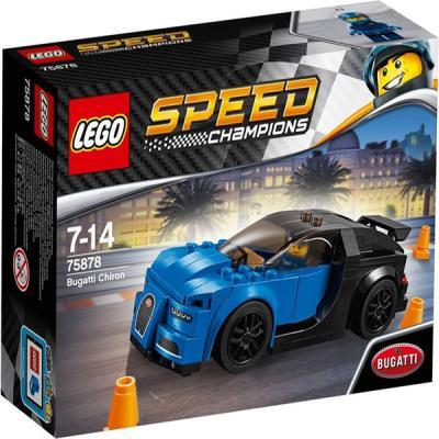 LEGO / 레고 스피드 75878 부가티 시론