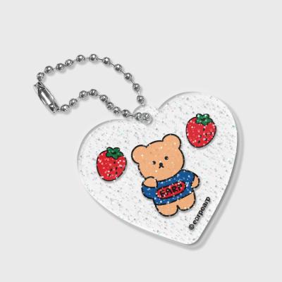 strawberry bear(글리터키링)