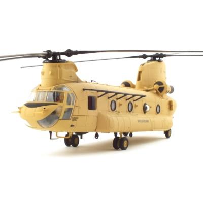 치누크 수송용 헬리콥터 CH-47D (WTS102039SA) CH-47D CHINOOK