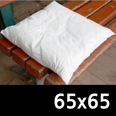 [콩지] 폴리에 목방석솜 65x65.