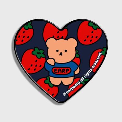 strawberry bear-navy(하트톡)