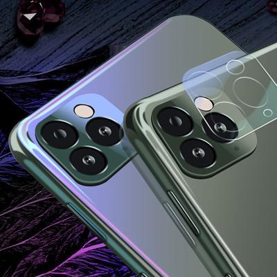 PF019 아이폰12미니 9H 강화 우레탄 보호 액정 필름