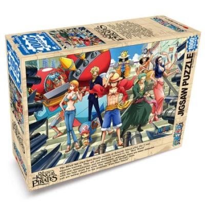원피스 퍼즐 자유 1000 피스 직소퍼즐