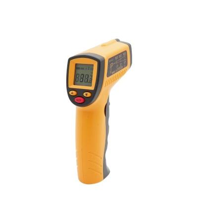 적외선 온도측정기 / 백라이트 온도계 비접촉 LCBT725