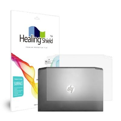 HP 파빌리온 게이밍15 ec0054ax 무광 필름 상판2매