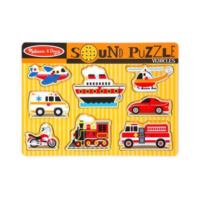 차량 사운드퍼즐