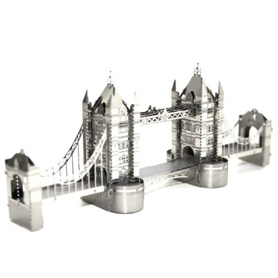 [3D메탈웍스]1/1750 런던 타워 브릿지 (3DM520243)