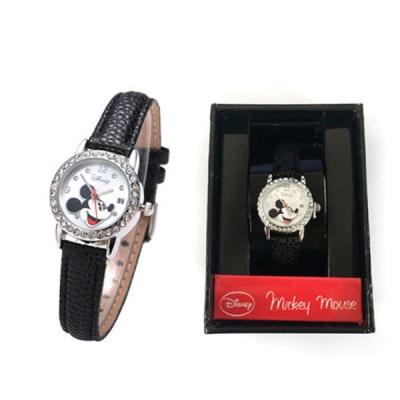 [디즈니] 미키 가죽 손목시계 (MK1371)
