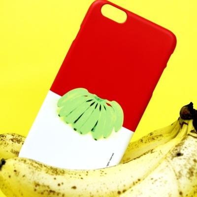 바나나 슈퍼마켓 핸드폰케이스