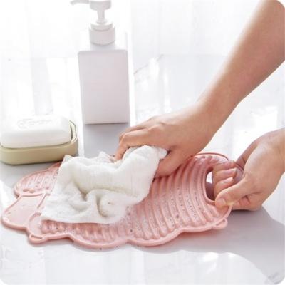 미니빨래판 휴대용빨래판 손세탁 핸디빨래판 행주빨래