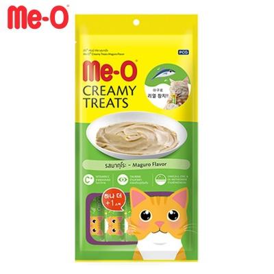 미오 크리미 마구로 15g (5p) (고양이간식)