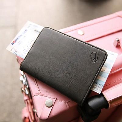 트래블러스 여권커버(전자여권용)ver.4 포켓형