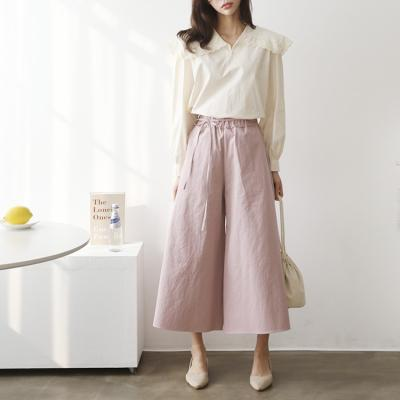 Wang Wide Pants