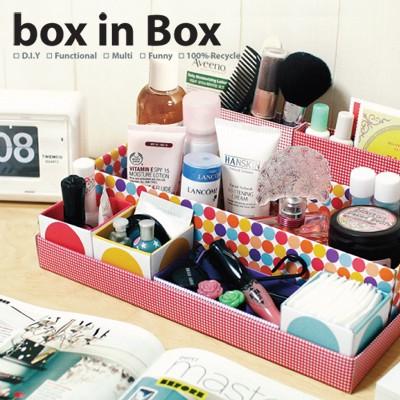 박스 인 박스 - lollipop