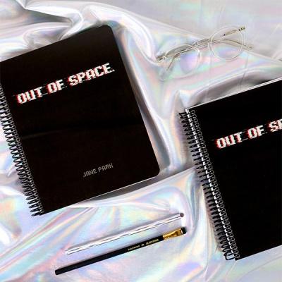 아이스타일 2020 체인저블다이어리-Out of Space