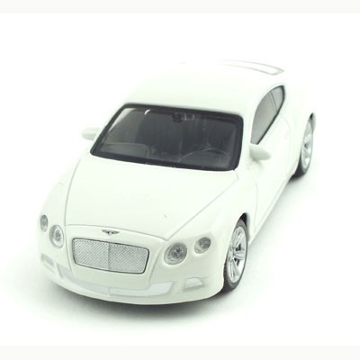 1/43(WE440305WH-BENTLEY)벤틀리 콘티넨탈 모형자동차