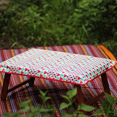 [릿지라인] 방수테이블보_미니 Waterproof Table Cloth_Mini