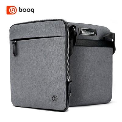 [부크] 태블릿 아이패드 가방 코브라 실링 미니 크로스백 CSG-GRY