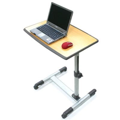 이동형 간이 멀티 테이블(AND03HS) 높이조절가능
