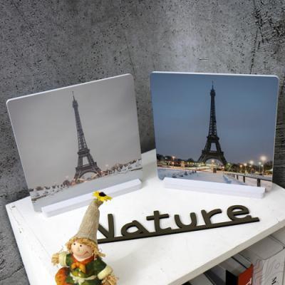 bf050-스탠드액자2P_파리의에펠탑