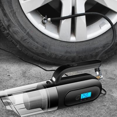 홈박스 차케어 청소기 8종세트 차량용청소기 4in1
