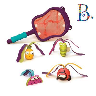 [브랜드B] 히포다이빙세트 / 물놀이 목욕놀이 장난감