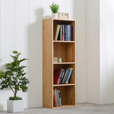 [노하우] 고니 4단 공간 책장