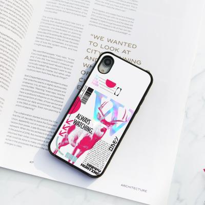 Magazine 스피릿케이스 NEW트윙클커버+바디세트