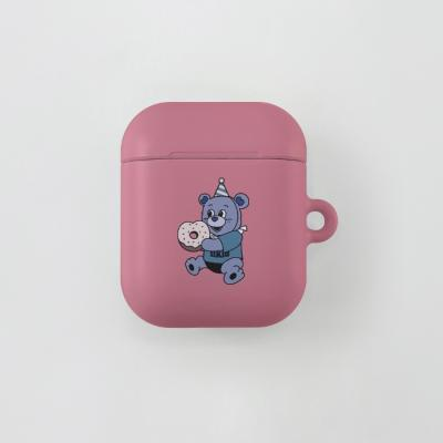 [Airpods hard] HB 도넛 라이키,에어팟케이스