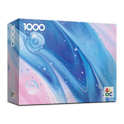 (알록퍼즐)1000피스 마블링 직소퍼즐 AL3021