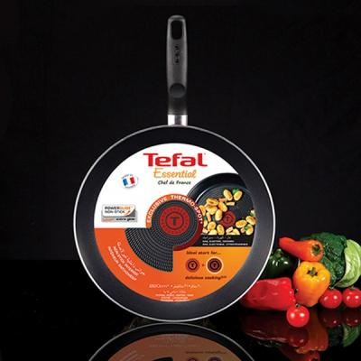 [TEFAL] 열센서 CHEF-DE-FRANCE 프라이팬 30cm