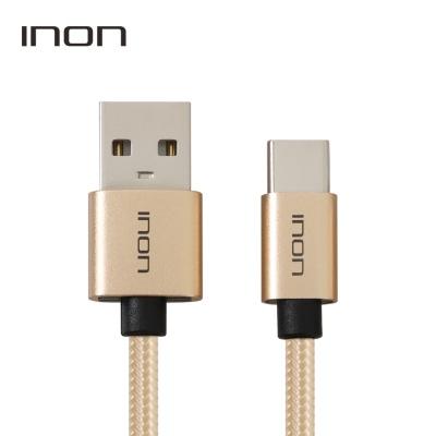 USB 타입C 고속충전 데이터 케이블 IN-CAUC101