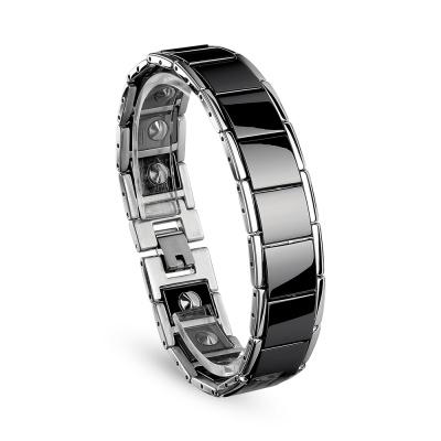 페이버 Z830 게르마늄팔찌 /광폭디자인 남성용 추천