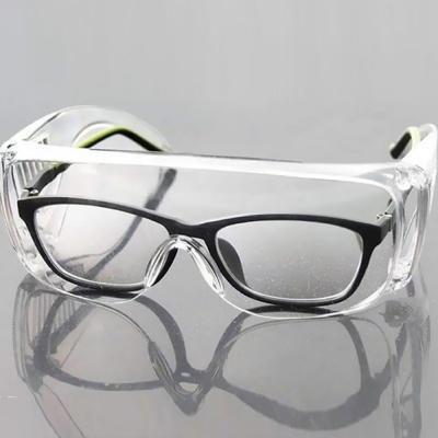 투명고글 방풍 보호안경 고글