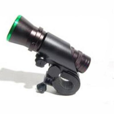 원버튼 파워라이트 전조등 색상랜덤 안전등 LED후레쉬